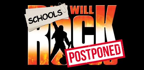 Show Postponed