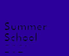 Creative arts summer school 2